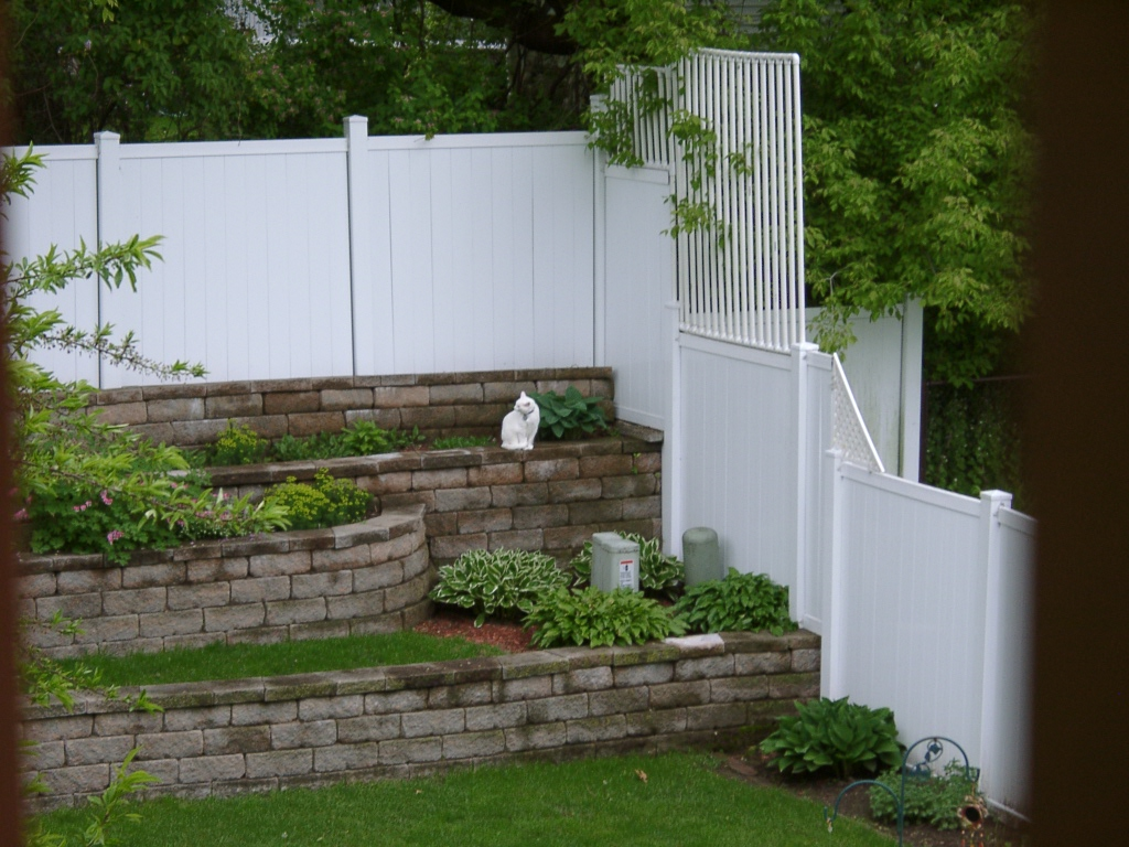 Do It Yourself Cat Fence - WI CAT INFO
